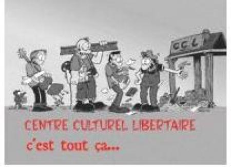 Centre Culturel Libertaire (CCL)