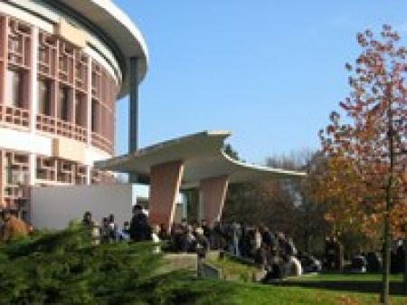 Université Lille 1 – Sciences et Technologies