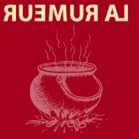 La Rumeur, café cultures
