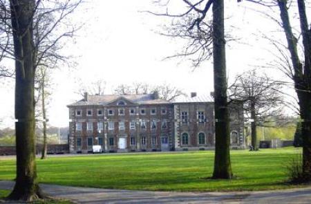 Chateau de la Princesse d'Arenberg