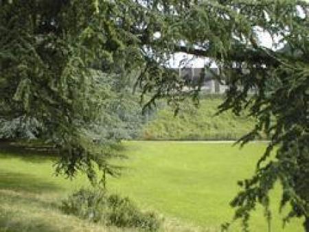Parc Astrid de Coronmeuse