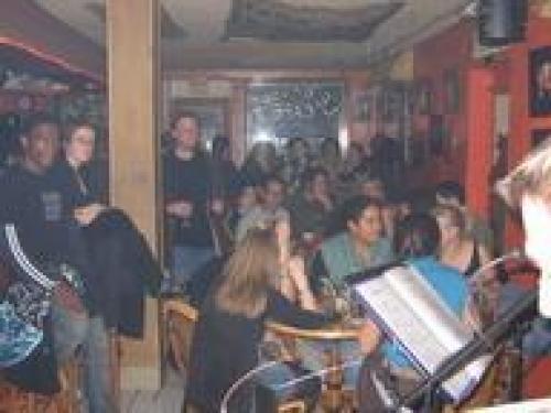 Kazah Band