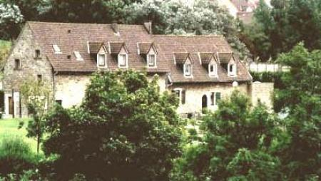 Ferme beaurepaire (La maison de quartier Jean-Paul