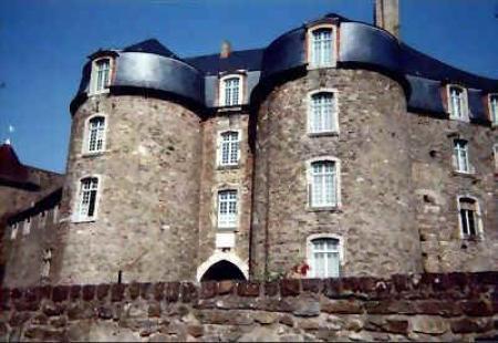 Château Musée (Le)