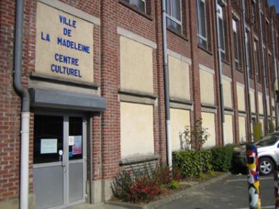 Centre de Culture et d'Animation – CCA