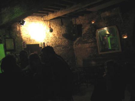 Café de la Sarthe