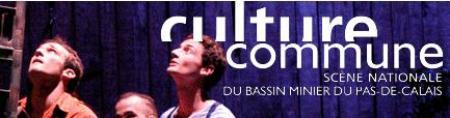 Culture Commune – Scène Nationale