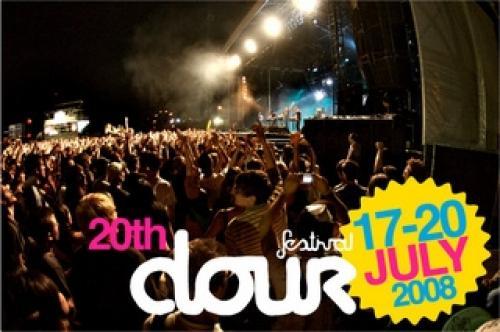 Dour Festival [ Jour 1 ]