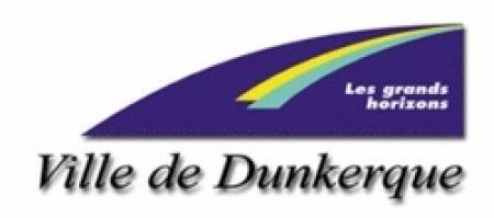 Centre-ville de Dunkerque