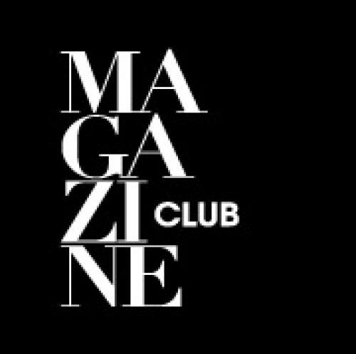 L'EGOMIX de Etienne de Crécy au Magazine Club