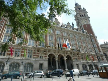 Chambre de Commerce et d'Industrie Grand Lille
