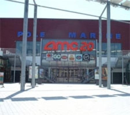 AMC Cinémas