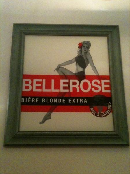 Le Bellerose