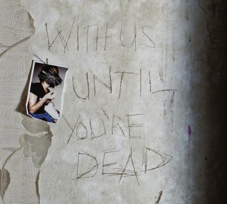 Archive – With Us Until You're Dead