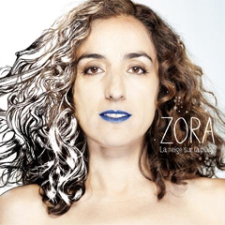 «La neige sur la plage» pour fêter les 10 ans de Zora