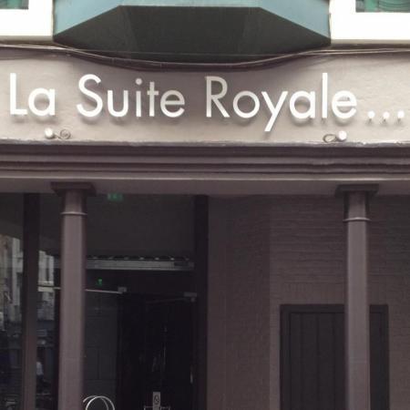Suite Royale (la)