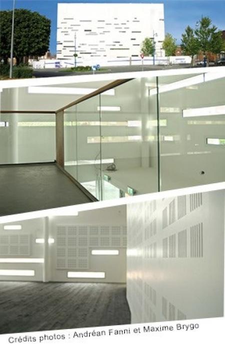 L'Imaginaire – Centre des Arts et de la Culture