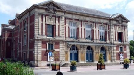Théâtre municipal d'Abbeville