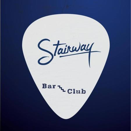 Le Stairway – Bar, club, blind test…