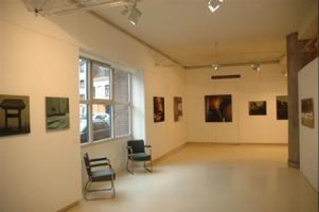 Le Carré, espace d'art contemporain