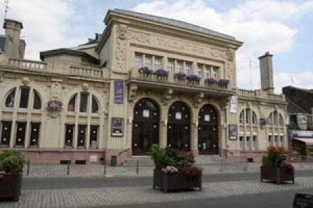 Théâtre municipal d'Anzin