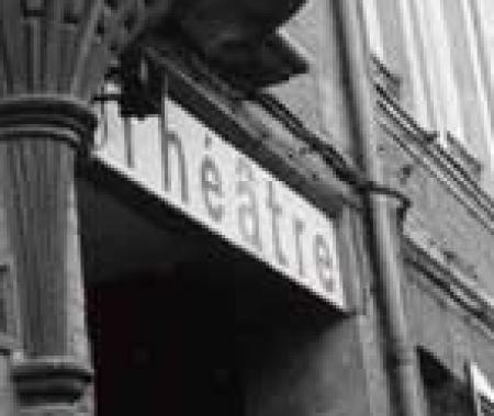 Théâtre de la Verrière