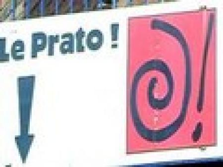 Le Prato,Théâtre international de quartier