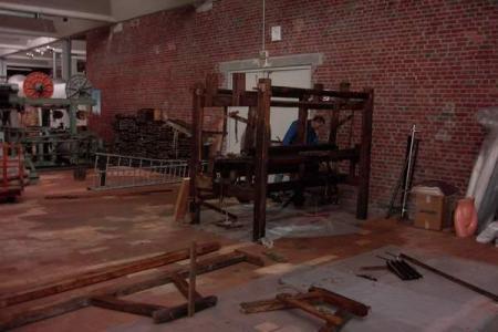 Manufacture des Flandres, le musée du Jacquard