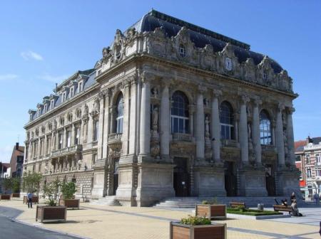 Théâtre de Calais
