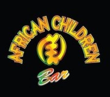 African Children Bar
