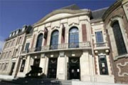 Théâtre de Cambrai