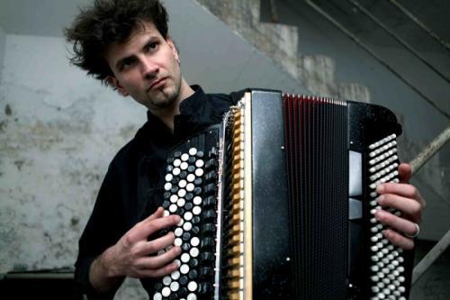 Vincent Peirani + Reis-Demuth-Wiltgen Trio