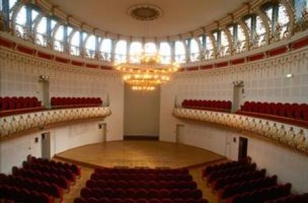 Conservatoire de Lille (Auditorium)