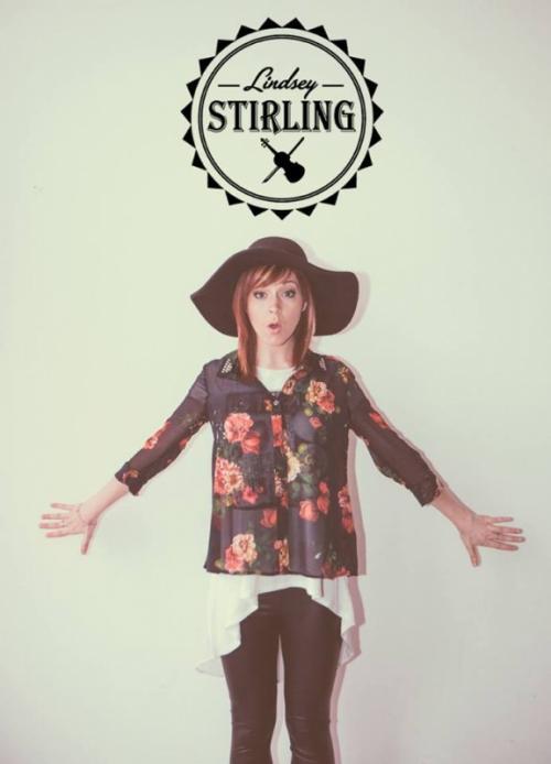 Lindsey Stirling + Marina Kaye