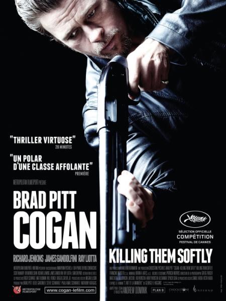 «Cogan»: Brad Pitt est un killer !