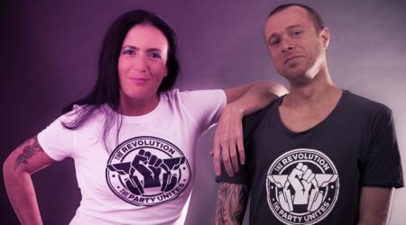 Un couple de DJs lillois remporte la Carl Cox European Dj Competition