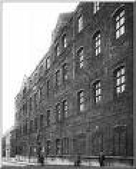 Conservatoire de Roubaix