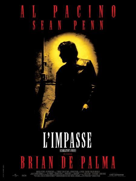 «L'Impasse»: LE chef-d'oeuvre de De Palma et Pacino !