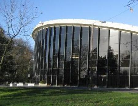 Le Palais des Grottes