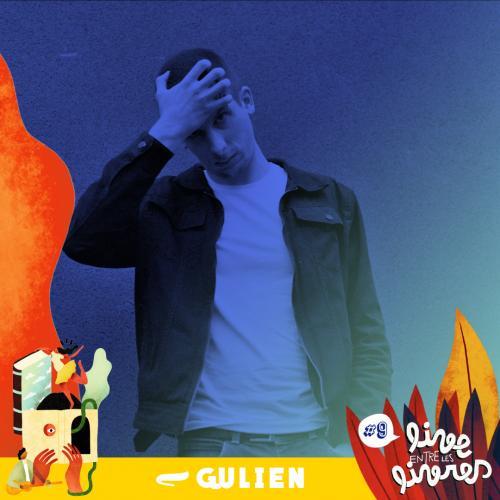 Gulien + Atelier Beat Box – Live entre les livres
