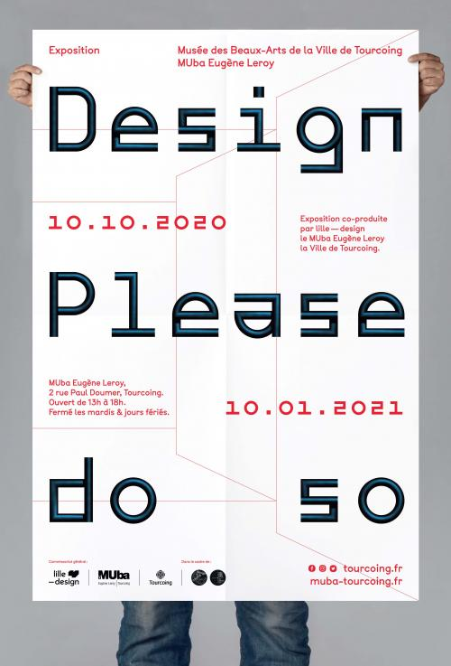 Design : please do so