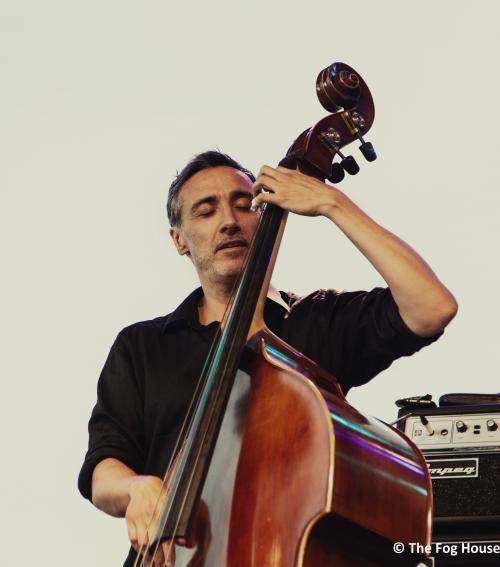 Christophe wallemme quintet