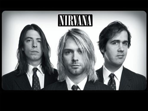 Soirée vidéo – Nirvana