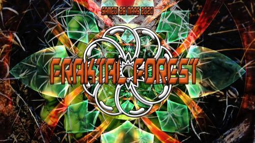 Fraktal Forest 7