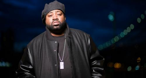 Lord Finesse + DITC