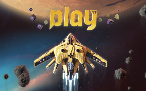 Play'it – Mission stellaire
