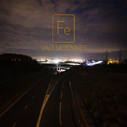Fe déclare son amour à la ville de Valenciennes dans une nouvelle chanson