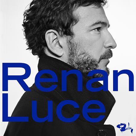 Renan Luce invite un orchestre sur son 5e album
