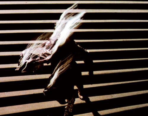 L'Ange, un film de Patrick Bokanowski