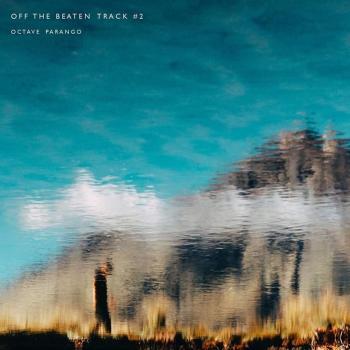 Le Lillois Octave Parango sort un EP réalisé lors d'un voyage